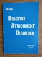 Anticariat: Nils Lie - Reactive attachment disorder