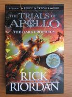 Rick Riordan - The trials of Apollo
