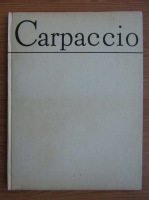 Anticariat: Simona Varzaru - Carpaccio