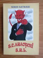 Sorin Satmari - S.c. Araotchiu S.r.l.