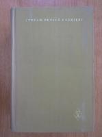 Anticariat: Stefan Petica - Scrieri (volumul 2)