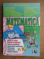 Anticariat: Stefan Smarandache - Matematica pentru clasa a VII-a