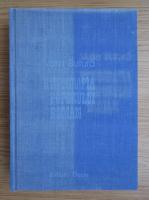 Anticariat: Valer Butura - Etnografia poporului roman. Cultura materiala