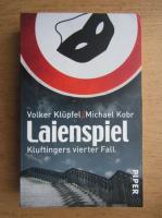 Anticariat: Volker Klupfel - Laienspiel
