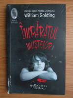 Anticariat: William Golding - Imparatul mustelor