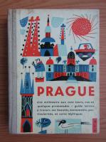 Alois Svoboda - Prague, guide