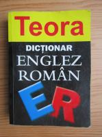 Anticariat: Andrei Bantas - Dictionar englez-roman