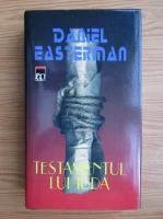 Daniel Easterman - Testamentul lui Iuda