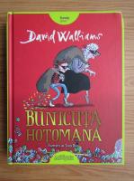 Anticariat: David Walliams - Bunicuta hotomana
