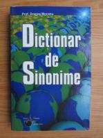 Dragos Mocanu - Dictionar de sinonime