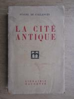 Fustel de Coulanges - La cite antique (1943)