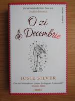 Josie Silver - O zi de Decembrie