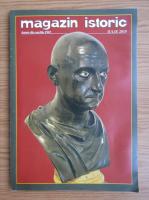Anticariat: Magazin istoric, Anul LII, Nr. 7 (628), iulie 2019
