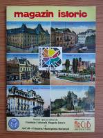 Anticariat: Magazin istoric, luna bucurestilor 9 mai-9 iunie