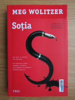 Anticariat: Meg Wolitzer - Sotia