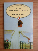 Oscar Wilde - Lady Windermere's Fan