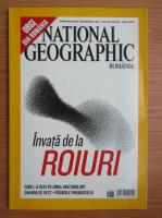 Anticariat: Revista National Geographic Romania, iulie 2007