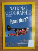 Anticariat: Revista National Geographic Romania, nr. 101, septembrie 2011