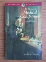 Susan C. Pescar - The Wordsworth medical companion