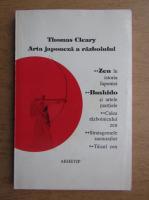 Anticariat: Thomas Cleary - Arta japoneza a razboiului. Introducere in cultura strategiei