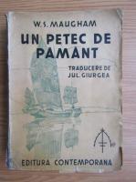 Anticariat: W. S. Maugham - Un petec de pamant (1935)