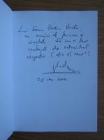 Corneliu Vadim Tudor - Europa crestina (volumul 1, cu autograful autorului)