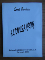 Anticariat: Emil Burlacu - Al doilea crug