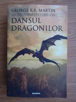 George R. R. Martin - Dansul dragonilor (volumul 1)