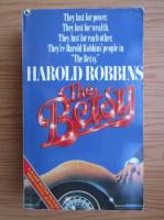 Anticariat: Harold Robbins - The betsy