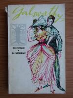 Anticariat: John Galsworthy - Forsyte Saga, volumul 3. Desteptare de inchiriat