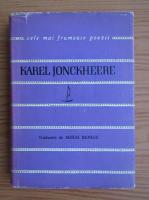 Anticariat: Karel Jonckheere - Poeme