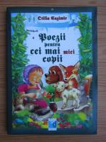 Otilia Cazimir - Poezii pentru cei mai mici copii