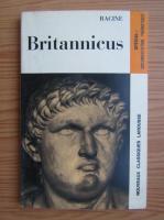 Racine - Britannicus