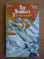 Ray Bradbury - R is for rocket