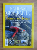 Revista National Geographic, nr. 153, ianuarie 2016