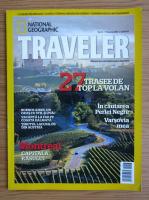 Revista National Geographic, toamna 2011, volumul 10