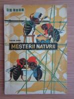 Tudor Opris - Mesterii naturii