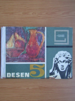 Adina Nanu - Desen 5