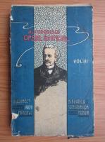 Anticariat: Al. I. Odobescu - Opere complete (volumul 3, 1908)