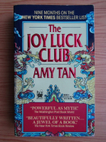 Amy Tan - The joy luck club