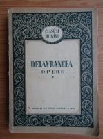 Anticariat: Barbu Stefanescu Delavrancea - Opere, volumul 1. Proza