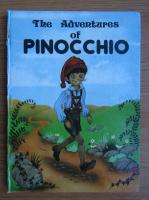 Anticariat: Carlo Collodi - The adventures of Pinocchio