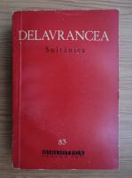 Anticariat: Delavrancea - Sultanica