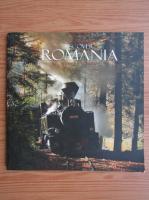George Avanu - Discover Romania