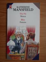 Anticariat: Katherine Mansfield - Musca. Fericire