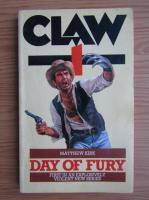 Anticariat: Matthew Kirk - Day of fury