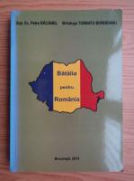 Anticariat: Petre Racanel - Batalia pentru Romania