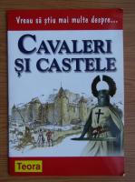 Philip Brooks - Cavaleri si castele
