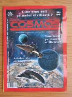 Anticariat: Revista Cosmos, anul VI, nr. 56, martie 2012