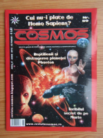 Anticariat: Revista Cosmos, anul VI, nr. 59, iunie 2012